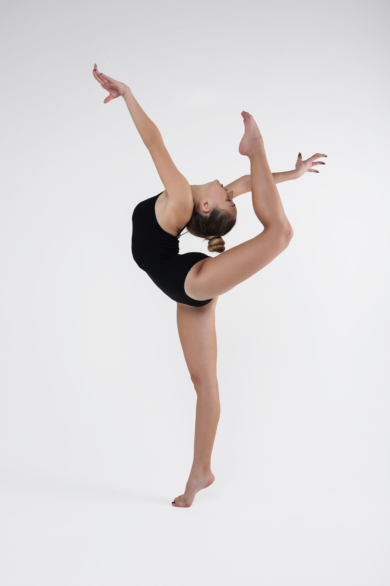 aerobic choreography