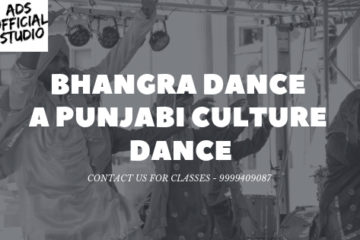 Bhangra Classes near me
